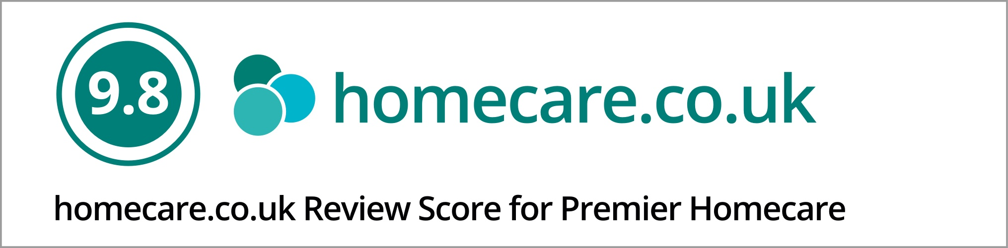 Homecare logo